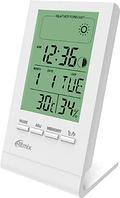 Цифровая метеостанция Ritmix CAT-040 белый