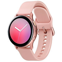 Смарт-часы Samsung Galaxy Watch Active2 Aluminium SM-R830 40mm Rose Gold
