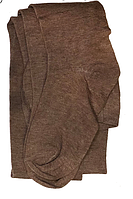Колготки женские №6291 с пяткой 1200den бамбук