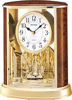 Часы настольные с маятником Rhythm 4SG724WS06