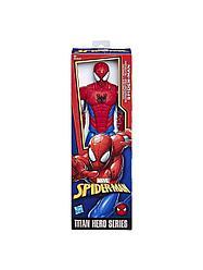 Фигурка Человек-паук 30см Spider-man