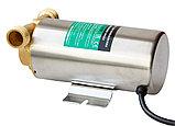 Насос повышения давления Vodotok X15G-10B, корпус нержавейка, с сухим ротором, холодная вода, фото 3