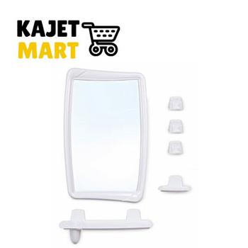 Наборы и зеркала для ванной комнаты