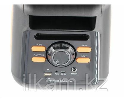 Колонка акустическая MR - 6601. Бумбокс., фото 2