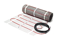 Нагревательный мат двухжильный DEVImat 200T (DTIF-200) размер 4,3м2