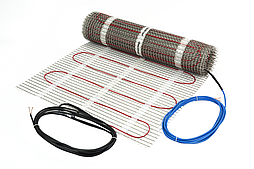Супертонкий нагревательный мат DEVIheat™ 150S (DSVF-150) размер 6м2