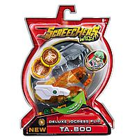Ta Бу л6 Машинка-трансформер Дикие скричеры Screechers Wild Ta.Boo
