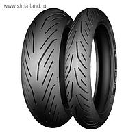 Мотошина Michelin Pilot Power 3 SC 160/60 R15 67H TL Rear Скутер