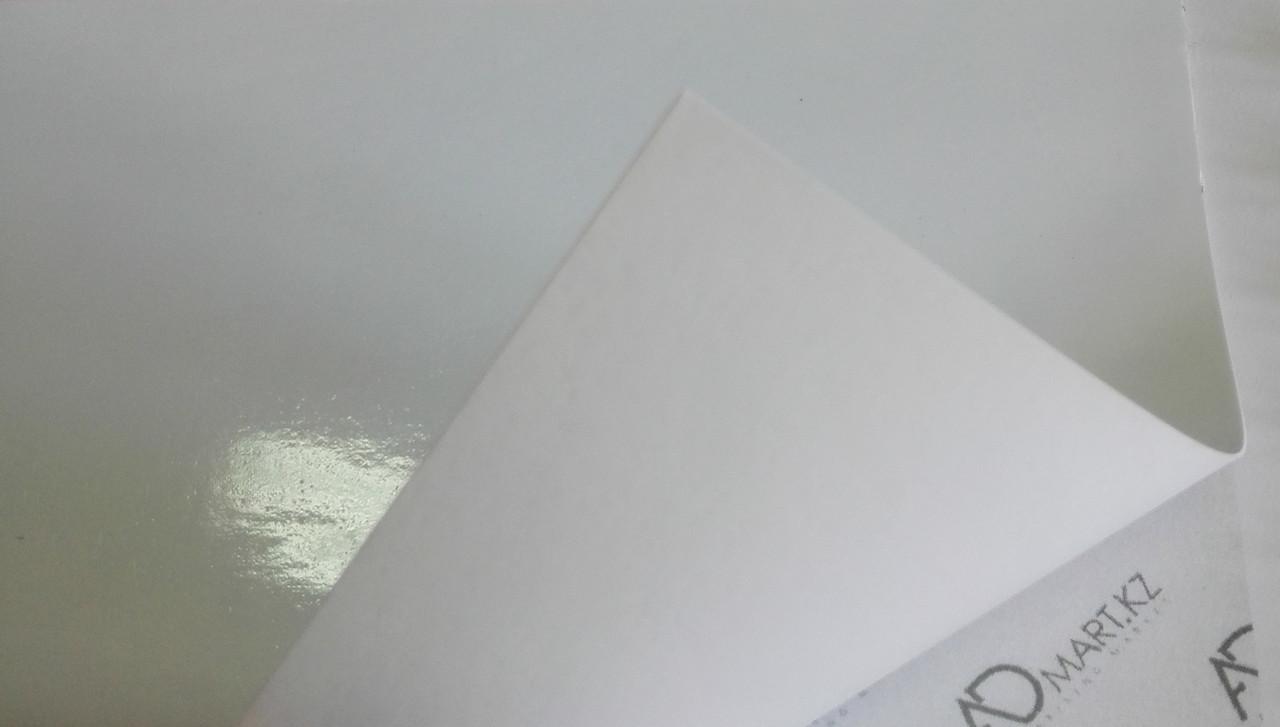 Фотобумага solvent (1,27мХ50м) (220 гр)