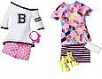 """Barbie """"Игра с модой"""" Кукла Барби - Брюнетка с набором одежды, #34, фото 3"""