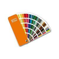 Цветовые коллекции