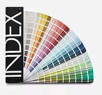 Колеровочный веер NCS Index 1950