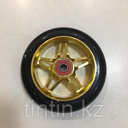Колесо для трюкового самоката, 110 мм, алюминий, фото 2