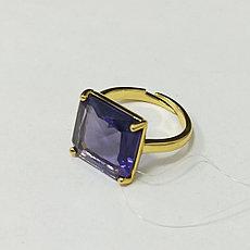 Кольцо / ANILLOS VICTORIA (17 размер) ЕВ90