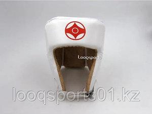 Шлем открытый киокушинкай, каратэ карате, бокса