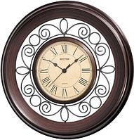 Часы настенные Rhythm CMG414NR06