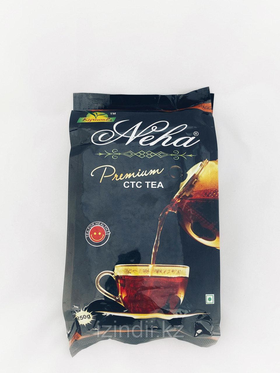 Чай премиум гранулированный, Индия, 250гр