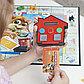 Hasbro: Монополия Джуниор с карточками E1842, фото 3