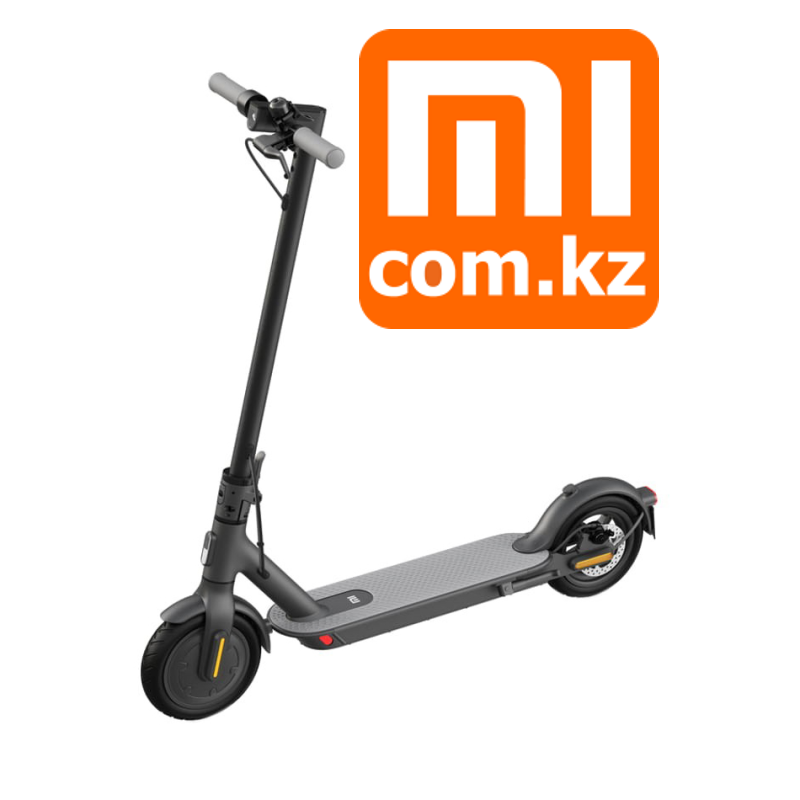 Электросамокат Xiaomi MiJia Smart Electric Scooter Essential. Скутер. Электороскутер. Оригинал.