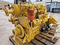 Дизельный двигатель Caterpillar C9 (280 кВт / 380.7 л.с.)