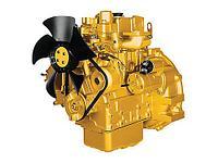 Дизельный двигатель Caterpillar C7.1 (162 кВт / 220.3 л.с.)