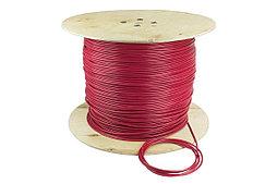 Одножильный нагревательный кабель DEVIbasic™ 20S (Deviflex DSIG-20) размер 7,4м2