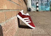 Кроссовки Adidas Gazelle (Vinous)