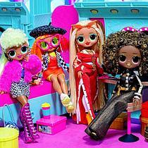 Большие куклы LOL OMG