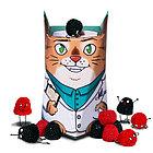 Мармелад Chokocat, врач, 100 гр.