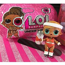 Куклы L.O.L. Капсула