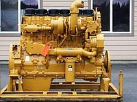 Дизельный двигатель Caterpillar C-15
