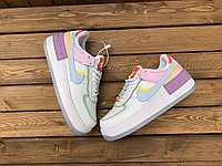 Кроссовки Nike Air Force 1 Shadow Hydrogen