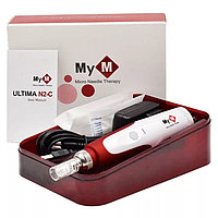 DermaPen (Дермапен) My-M (от батареи+5 картриджей в подарок!)