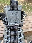 Кроссовки Nike Lunar Force 17 (Grey&Black) Евро-Зима, фото 3