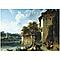 """Пазл """"Третьяковская галерея"""" Лебедев М.И. """"Вид окрестностей Альбано близ Рима"""", 2000 деталей, фото 2"""