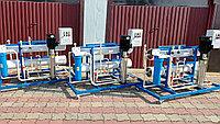 Станция обессоливания питьевой воды 48 тонн/сут