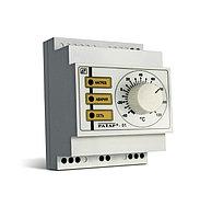 Терморегулятор (регулятор температуры) Ратар-01 универсальный