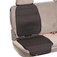 Diono: накладка под автокресло Seat Guard Complete, черный