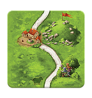 Каркассон 9: Холмы и овцы, фото 6