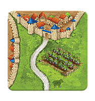Каркассон 9: Холмы и овцы, фото 8