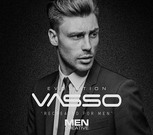 Vasso Men Creative: люксовый бренд мужских уходовых средств из Турции