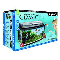 Аквариум AQUAEL Classic 100 (прямоугольный), 200л