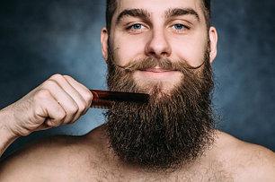 Щётки и расчёски для бороды
