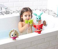 Набор игрушек пищалок для ванны (Tiny Love, Израиль)