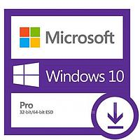 Windows 10 Professional ESD.