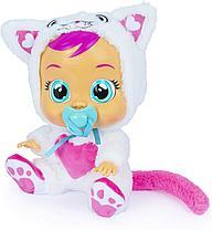 Плачущая кукла Cry Baby Daisy Край Беби кошечка Дейзи