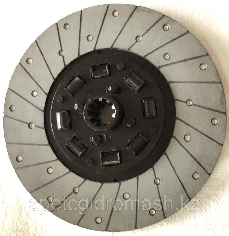 Диск сцепления ведомый ЮМЗ-80 (двигатель Д-242)
