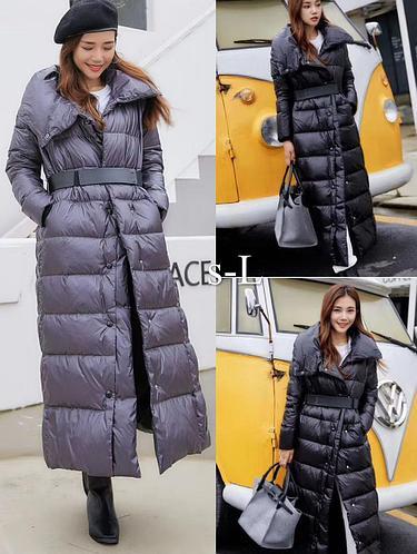 Пальто пуховое одеяло