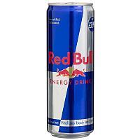 Энергетический напиток Red Bull 473 ml.