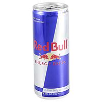 Энергетический напиток Red Bull 250 ml.